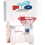 Above Ground Pool Basketball Hoop