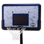 Above Ground Pool Basketball Hoop Option